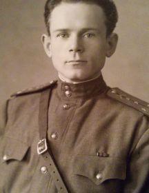 Дзюба Иван Павлович