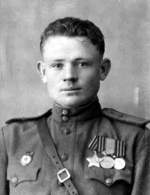 Ефремов Федор Яковлевич