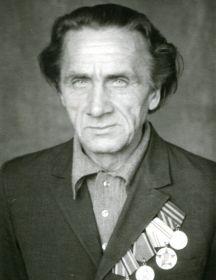 Осташов Федор Михайлович