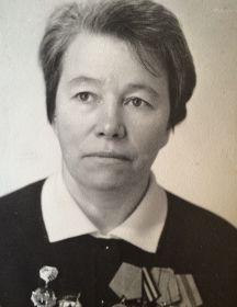 Сазонова Зоя Георгиевна