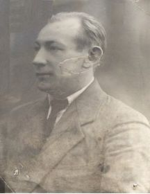 Поляков Виктор Иванович