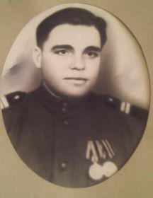 Корнилов Александр Васильевич