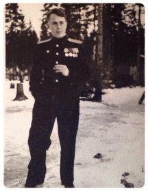 Лисин Александр Сергеевич