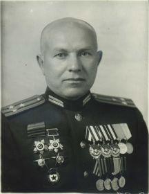 Чернышов Фёдор Фёдорович