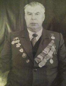 Груздев Виктор Алексеевич