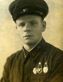 Лютров Иван Павлович