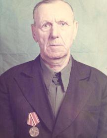 Ткаченко Иван Кириллович