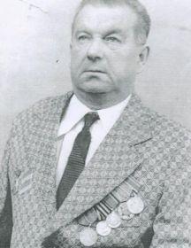 Семёнов Николай Максимович (1922-1981)