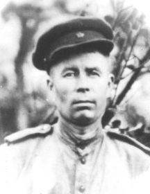 Лочехин Алексей Михайлович