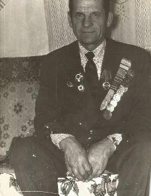 Шелехов Иван Петрович