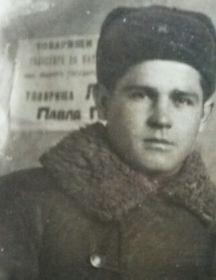 Гарыкин Дмитрий Васильевич