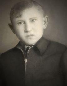 Дуничев Василий Степанович