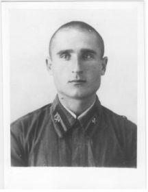 Павлов Федор Петрович