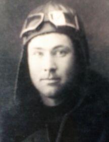 Елисеев Николай Фeдорович