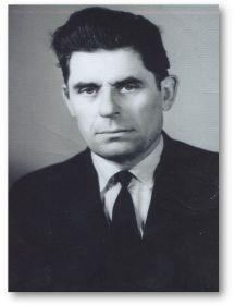 Присухин Мирон Егорович