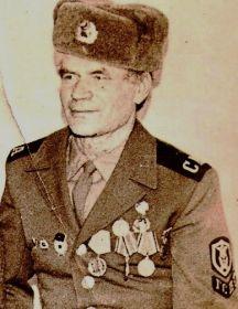 Польской Иван Иванович