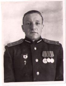 Смольянов Михаил Пантелеевич