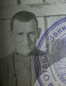 Соловьев Серафим Александрович