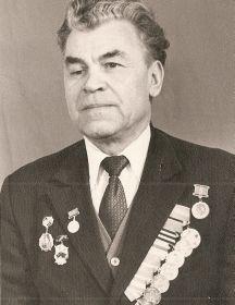 Щук Леонид Степанович