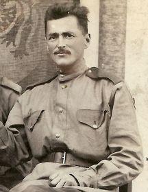 Скулков Николай Меркулович