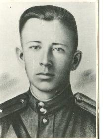 Тихонов Валентин Васильевич