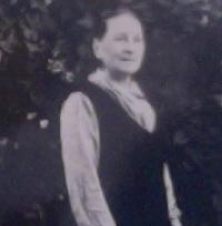 Синицина (Сухова) Наталья Арсентьевна