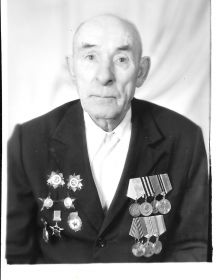 Воеводин Петр Тимофеевич