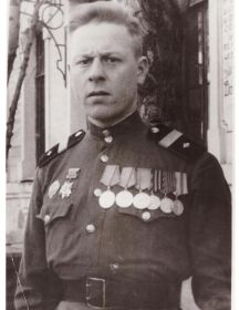 Девятков Яков Афанасьевич