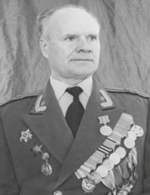 Лопаревич Константин Денисович