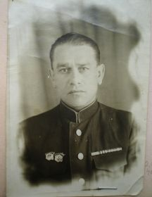 Прописнов Алексей Иванович (1909-1953)