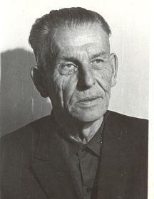 Жемин Михаил Сергеевич