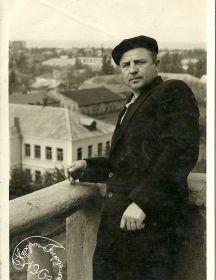 Здоровцов Роман Филипович