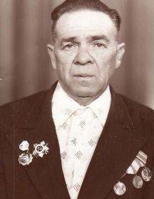 Шабельский Николай Александрович