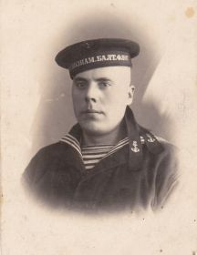 Антонов Сергей Моисеевич