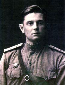 Фадеев Николай Григорьевич