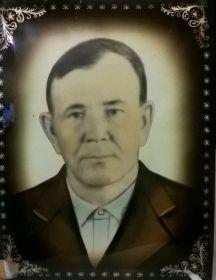 Сувашбаев Ахметсафа Хайретдинович
