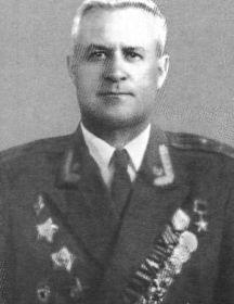 Харланов Иван Степанович
