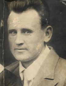 Лукьянов Борис Васильевич (1909-1941)
