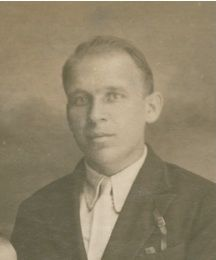 Чуркин Андрей Михайлович