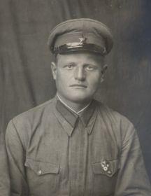 Сарв Эдуард Александрович