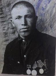 Сухарев  Иван Андреевич