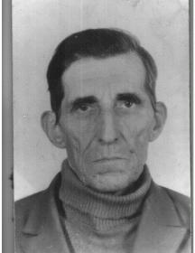 Изотов Стефан Иванович