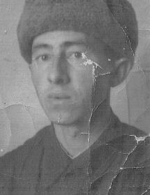 Спиридонов Николай Васильевич