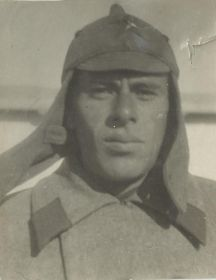 Левин Валентин Михайлович