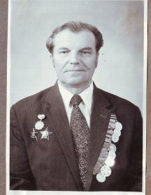 Украинский Петр Максимович