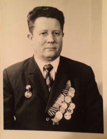 Федосеев Аркадий Васильевич
