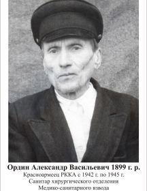 Ордин Александр Васильевич