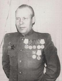 Вечкутов Яков Андреевич