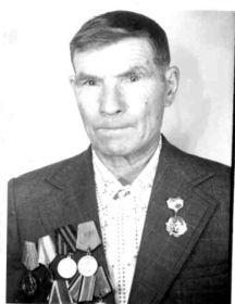 Криштоп Григорий Павлович