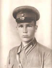 Шарапов Данил Александрович